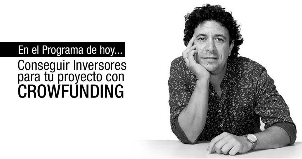 crowfunding conseguir inversores para tu proyecto o negocio