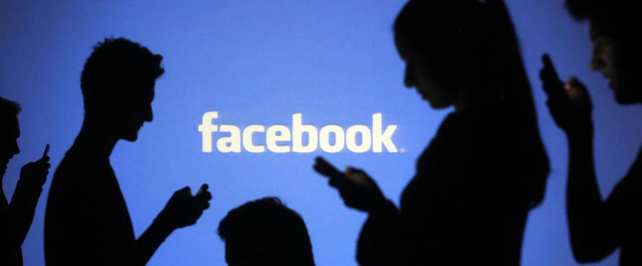 estudio de mercado con facebook