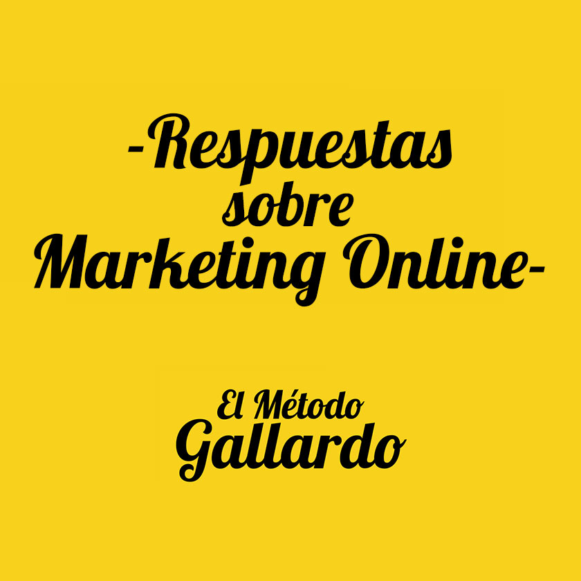 preguntas de marketing digital