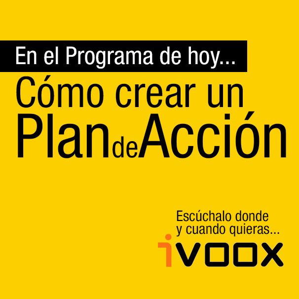 Crear un Plan de Acción eficaz