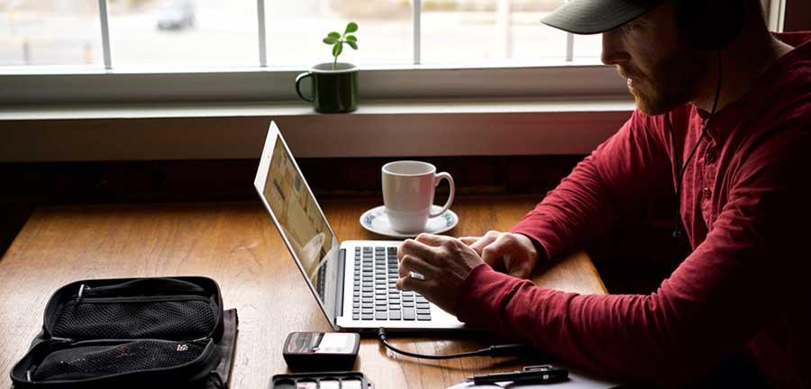 convertirse en nómada digital