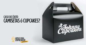 Caso de éxito Camisetas Cupcakes