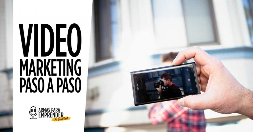 VideoMarketing Paso a Paso