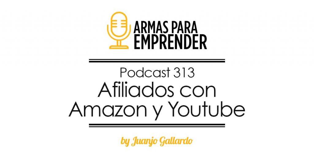 negocio de afiliados con amazon y youtube