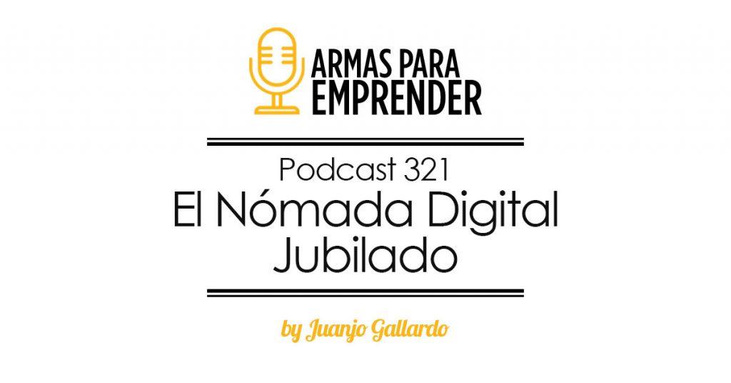 nomada digital jubilado