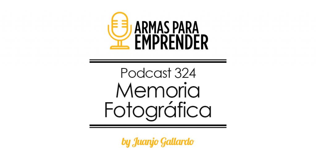 como tener memoria fotografica