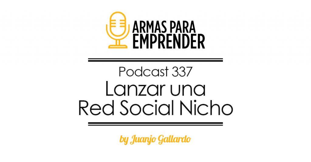 Lanzar una red social Nicho
