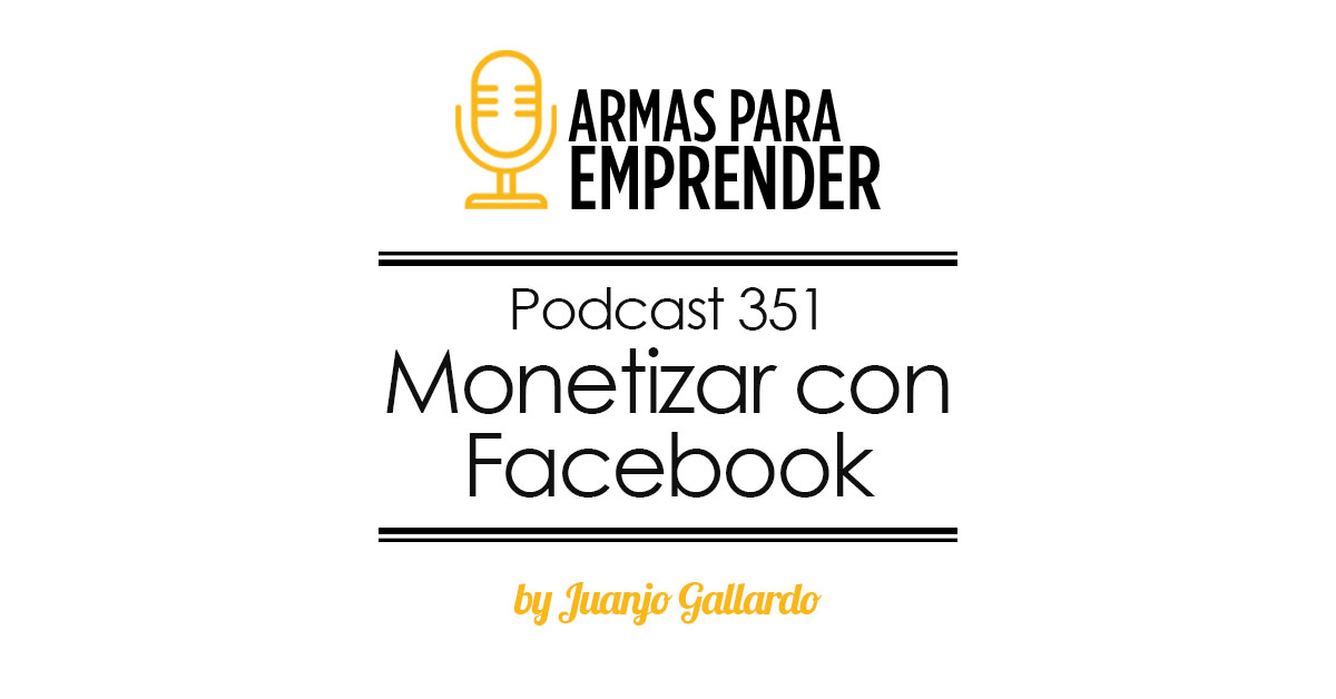 monetizar con facebook e instagram