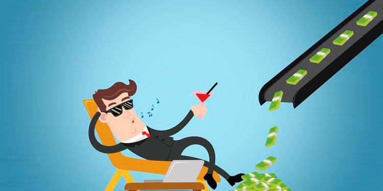 ingresos pasivos online